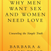Why men want sex and women need love — USD 5.00