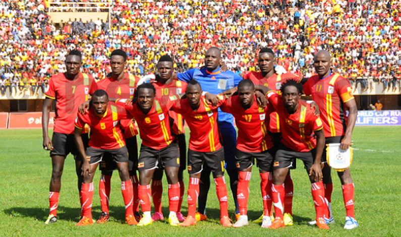 Fifa World Rankings: Uganda tops East Africa,Kenya drop and Cote D'Ivoire best in Africa