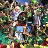 Afcon 2017: Cameroon beats Egypt 2-1 to win title