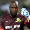 Denis Onyango signs new deal at Mamelodi Sundowns