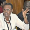 Janet Museveni blames low quality education on budget cuts