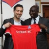 Vipers SC appoints Duarte Miguel Jorge da Costa as the new head coach