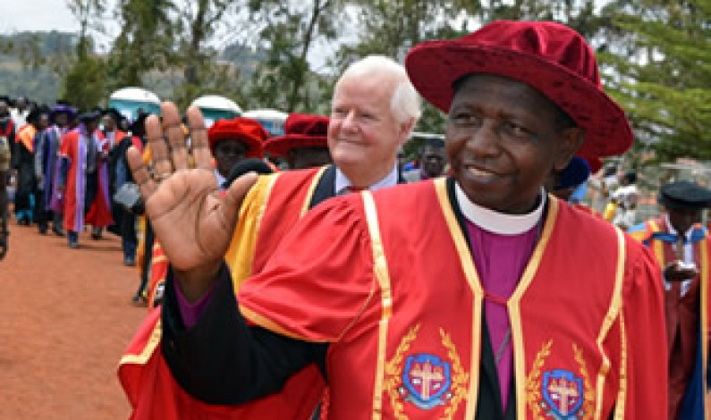 Uganda Christian University to pass out 1,136 at 1st part of 18thgraduation ceremony