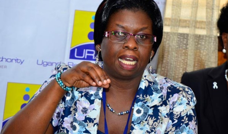 URA says revenue targets for financial year 2017/18 challenging