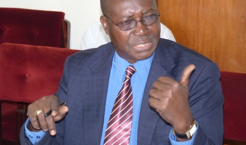 Nimule and Kaya border towns to get power, says minister D'Ujanga