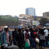Tales of Kampala's street vendors at Kaja market in down town city