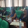 African legislators advocate for a model law on natural resource management for the continent