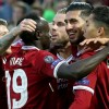 Liverpool return to Champions League after demolishing Hoffenheim
