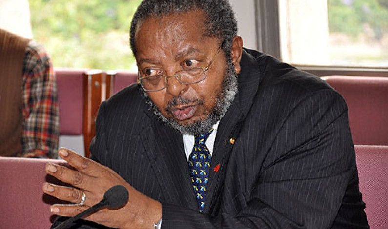 Mutebile disagrees with Uganda's BUBU campaign saying its a risky protectionist policy