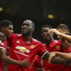 Premier League: Manchester United,Tottenham register winning starts