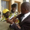 MPs Abiriga and Atiku get into scuffle with each other