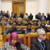 The 13th Inter Parliamentary Union Assembly
