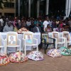 Students, Staff eulogize fallen KIU students who perished in road accident