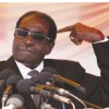 Mugabe held at his home, says South African president