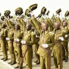 256 cadet officers passed out