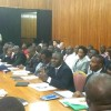 The parliamentary forum on youth affairs reject KCCA amendment bill