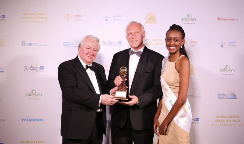 East Africa tops world travel awards Africa gala ceremony 2017