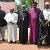 Religious leaders: Extension of electoral terms could best be settled by national referendum