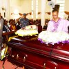 Museveni commends late Archbishop Nkoyoyo for promoting unity