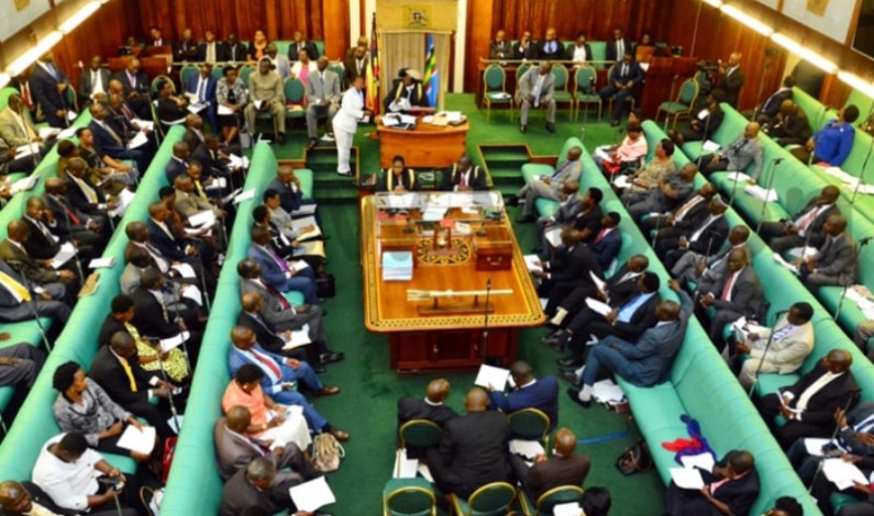 Parliament grants Hon Akamba leave, to table a private members bill