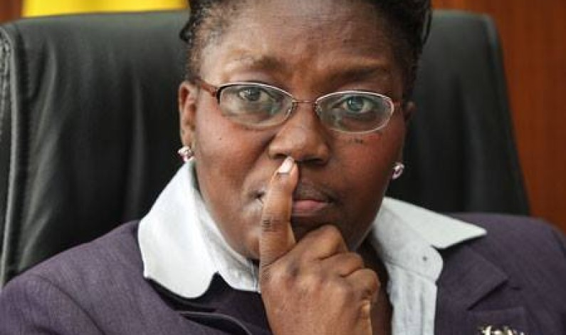 Kadaga calls for more women funding