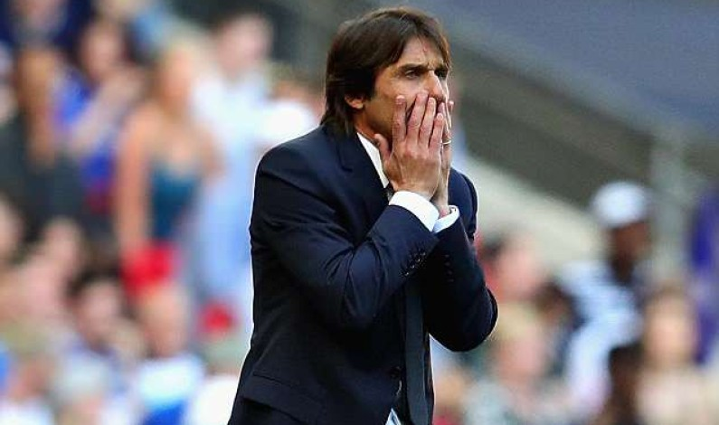Chelsea hopeful of finally resolving manager headache after pausing transfer deals until Antonio Conte is replaced by Maurizio Sarri