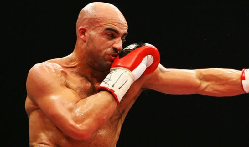 Former European super-middleweight champion boxer Dean Francis dies aged 44 after battle with cancer
