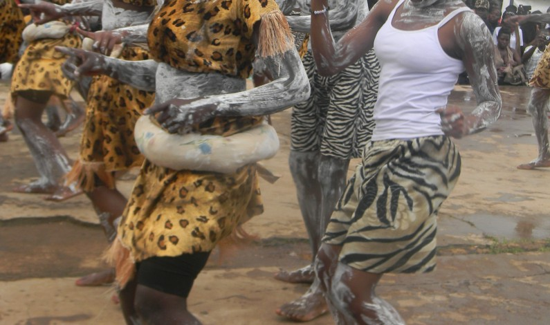 Ugandas Embaalu festival to become a tourist attraction