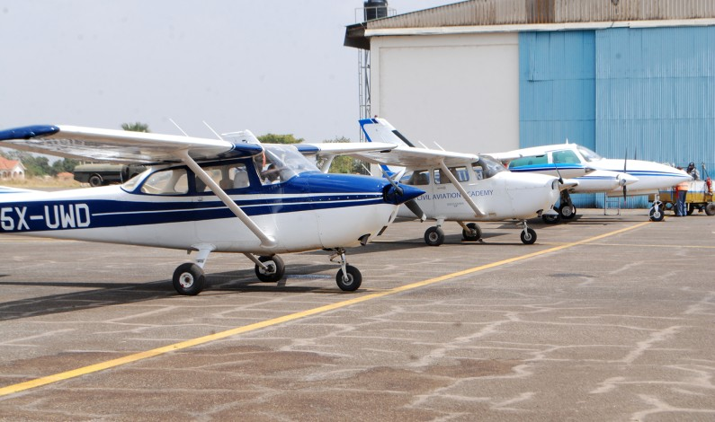 MPs question student admissions at Soroti Flying School