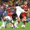 Petition demanding Real Madrid defender Sergio Ramos punished for Mo Salah challenge receives 300,000 signatures