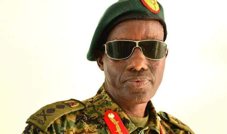 I won't pay Nommo gallery rent, Gen Tumwine insists