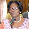 Kadaga defends lining up in LC1 elections