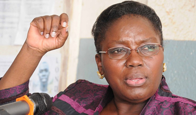 Government should advance review of mobile money, social media tax – Kadaga