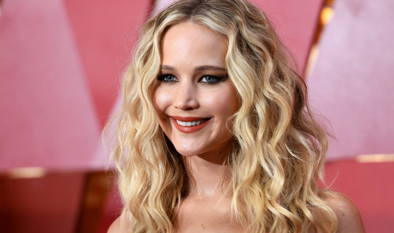 Jennifer Lawrence not a fan of method acting
