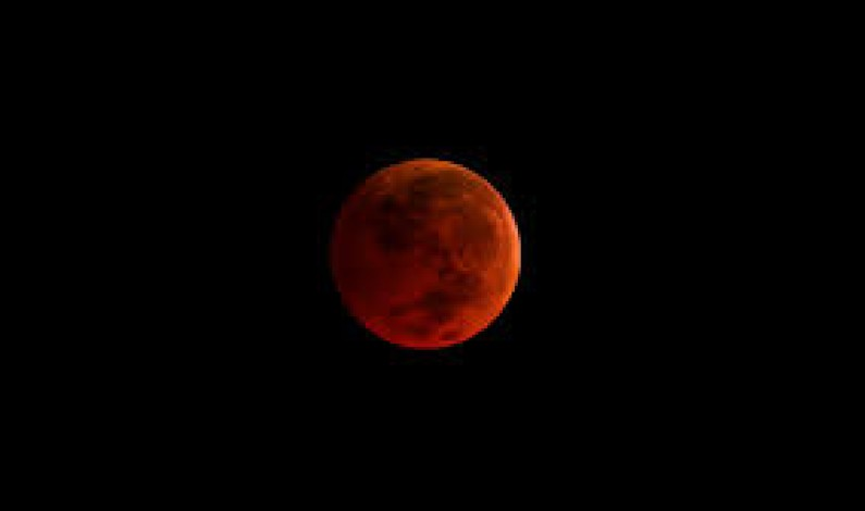 Longest lunar eclipse to happen this weekend;Uganda one of best destinations to watch it from