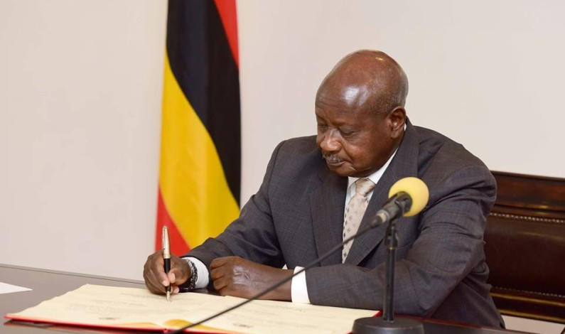 President Museveni's response to Age-Limit ruling