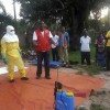 Uganda health officials continue to place Ebola  treatment centers on the congo boarders