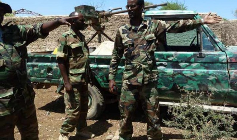 Liyu police reportedly kill 37 Civilians in Central Ethiopia
