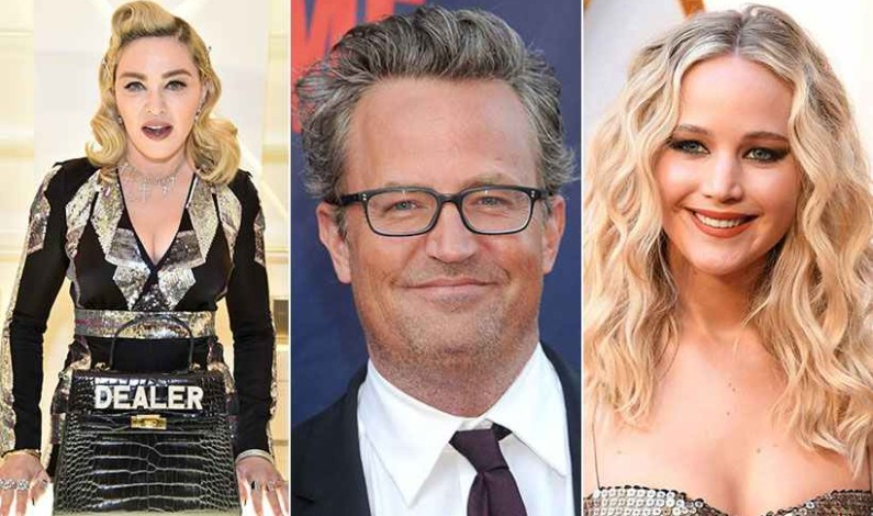 Celebrity Birthdays 13 – 19 August: Jennifer Lawrence, Madonna, Mila Kunis and more