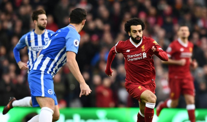 Premier league Liverpool Vs Brighton live stream August 26 2018