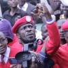 Am fighting for freedom not the presidential seat – Bobi Wine