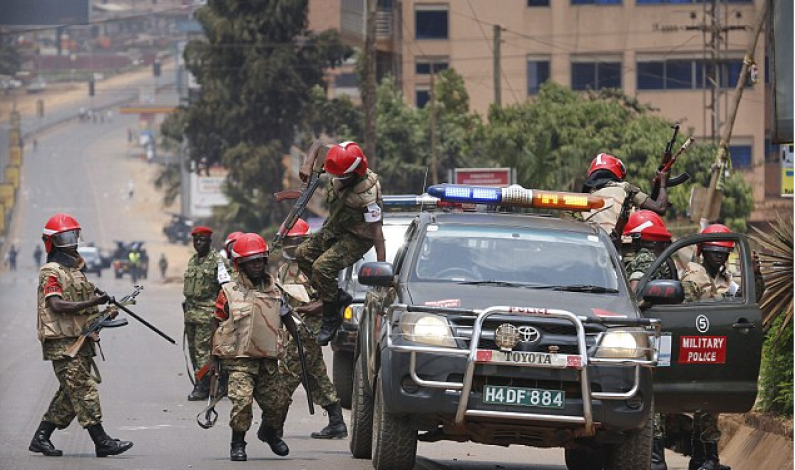 Security tightened ahead of Bobiwine home coming