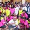 102 students receive University scholarships from Forum for African Women Educationalists (FAWE)