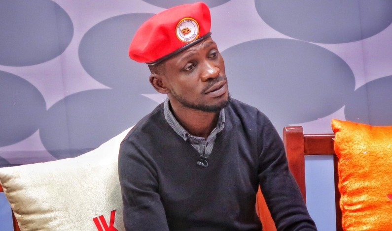 Bobi Wine's Kyarenga Concert cancelled