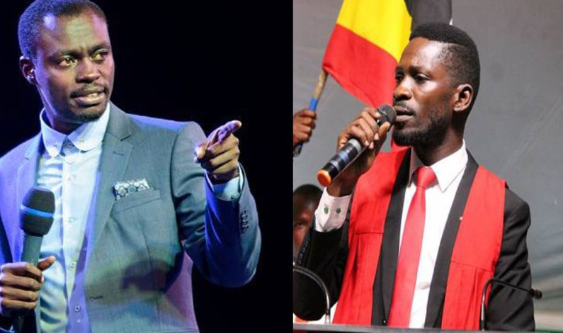 """Our Message was a Piece of Wisdom not an Attack"" – Phaneroo on Bobi Wine Attack Clip"