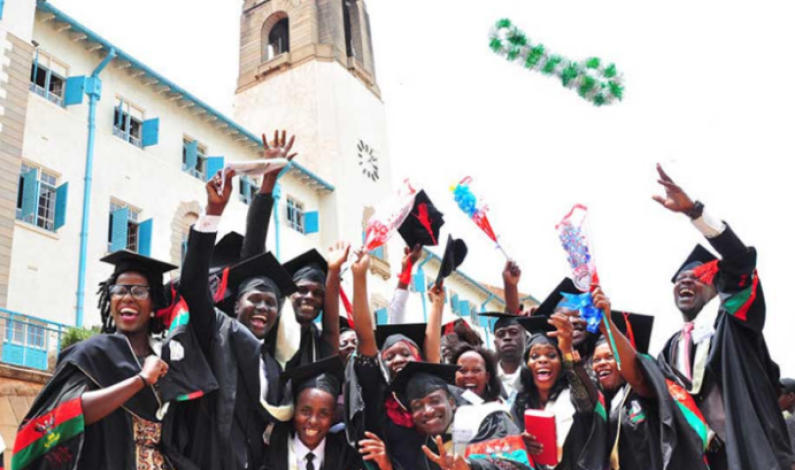 Over 13,000 to Graduate at Makerere University