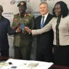 Government enters deal with  US company to manufacture smart phones in Uganda