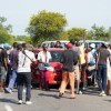 Masses protest in Zimbabwe Cities following the increase in diesel in petrol prices
