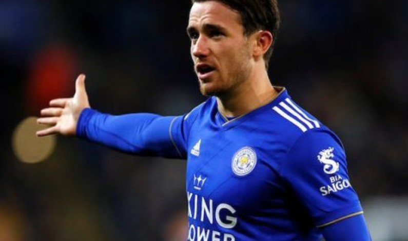 Barcelona set to sign Ben Chilwell