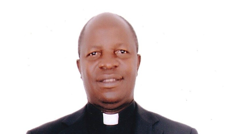 Rev.Msgr.Serverus Jjumba Appointed New Masaka Bishop